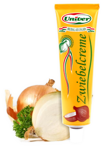 Zwiebelcreme